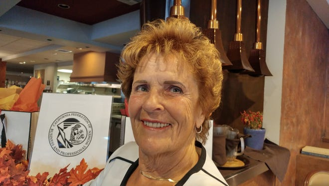 Helen Follmer