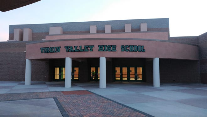 The Virgin Valley Action Group aims to protect Virgin Valley High School students' freedom of speech and expression by standing in their place at a walkout planned for March 14, 2018.