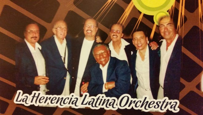 This seven-piece Latin Heritage Band will perform, along with Brinco Nortenó Band, at Summer Crush for Cinco De Mayo.