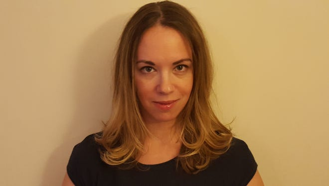 "Sarah Kendzior will talk about her book ""The View from Flyover Country: Dispatches from the Forgotten America"" on June 7 at Boswell Books, 2559 N. Downer Ave."