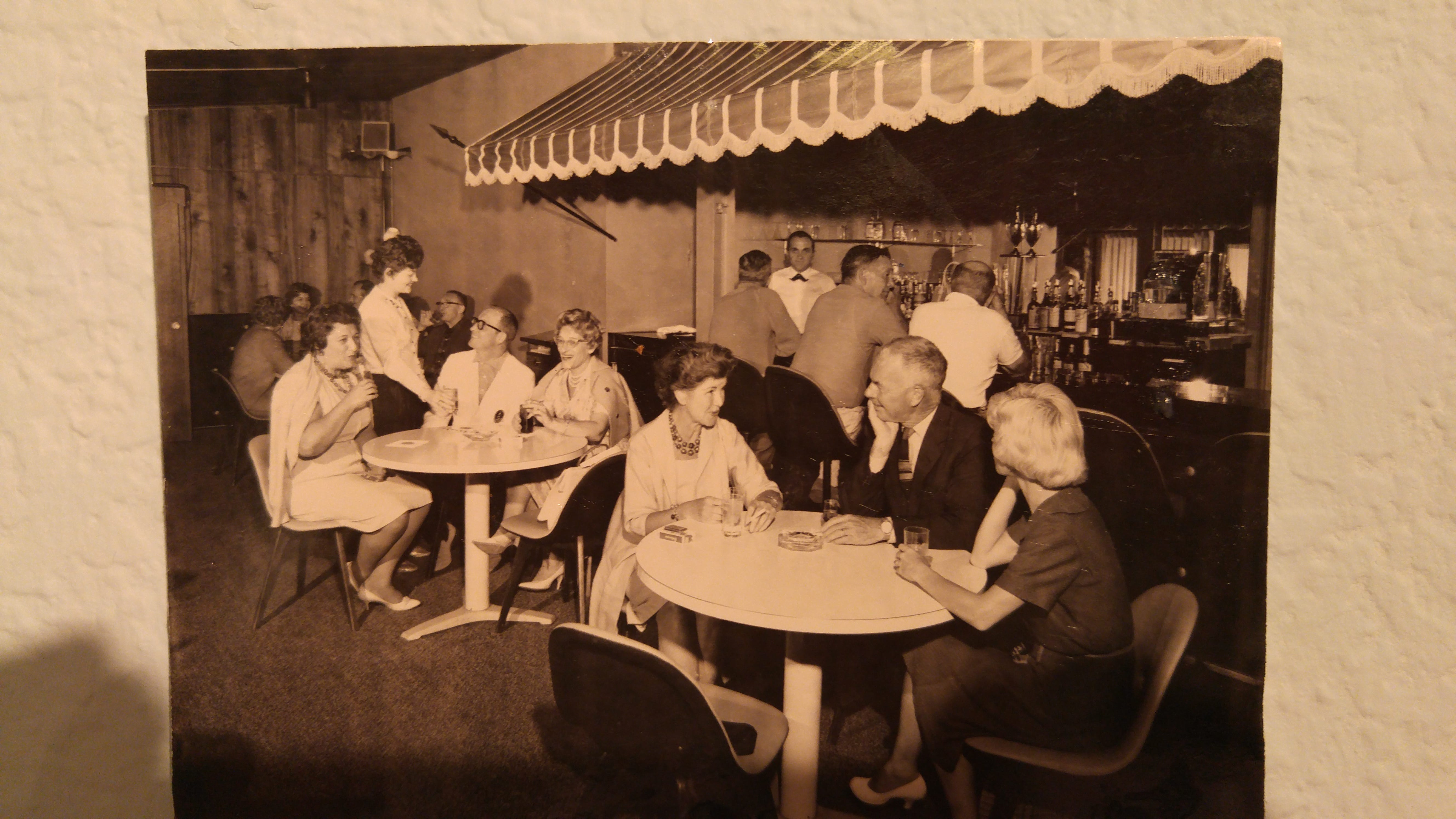 Looking Back: Surfside Was Cape Coralu0027s First Restaurant, Hurricane Shelter