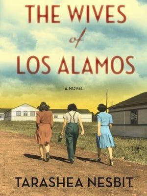 'The Wives of Los Alamos' is TaraShea Nesbit's first novel.