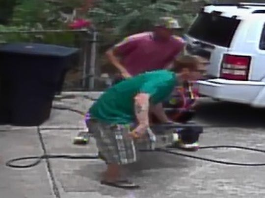 Anyone with information about these men should call CrimeStoppers at 615-893-STOP(7867).