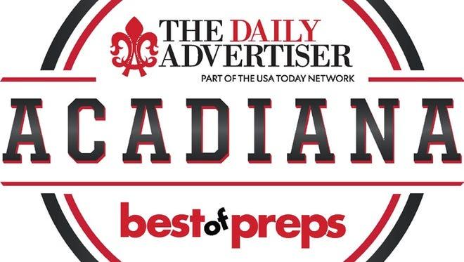 Best of Acadiana Preps