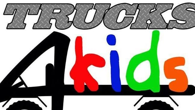 Trucks 4 Kids out of Princeton, Ind.