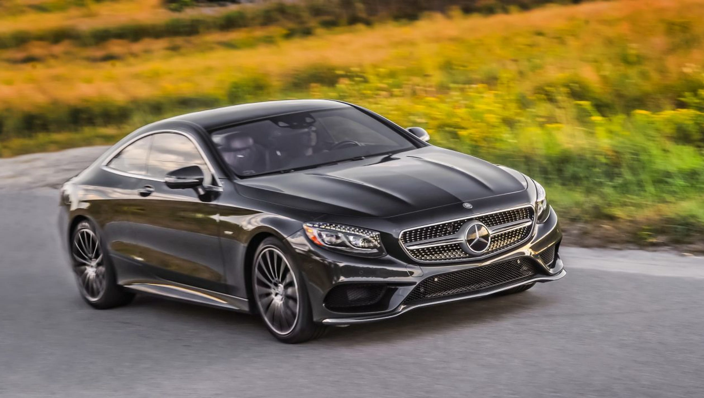 benz news auto coupe meet the mercedes new amg