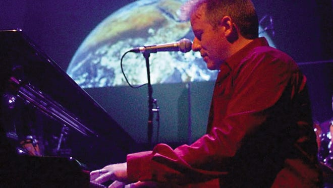 John Witters is performing at the Lexington Village Theatre Thursday New Year's Eve.
