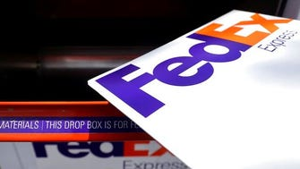 FedEx reports earnings for the December-February quarter on Tuesday, March 20.