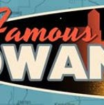 Famous Iowans: Hundreds of profiles and photos