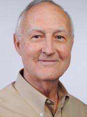 Gerald Holland