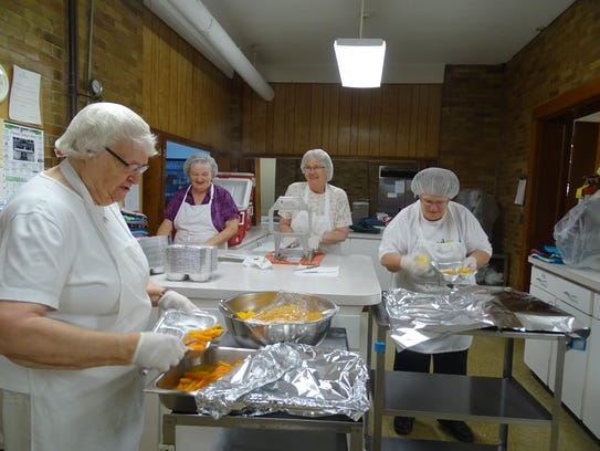 Mobile Meals, a local nonprofit, is closing down by