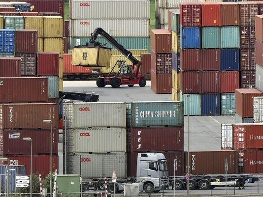 Germany Exports
