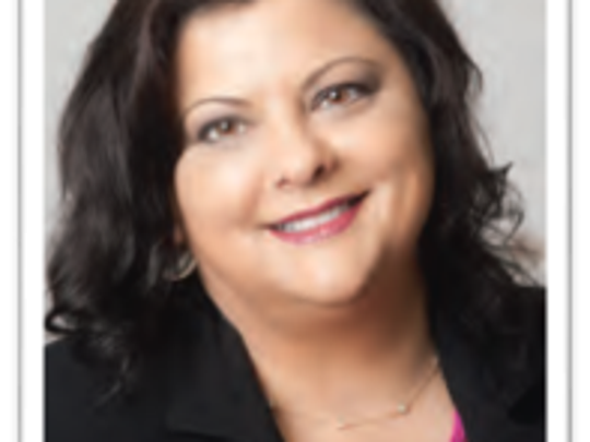 Lorrie Toups, chief financial officer