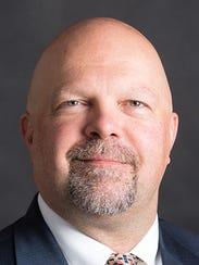 York-based KBG Injury Law attorney Timothy Salvatore