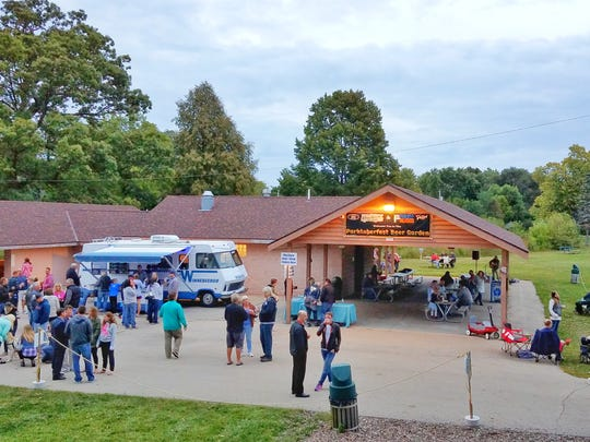 Winnebeergo will be the host of various Pewaukee beer gardens throughout the summer.