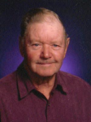 Richard Allen Coats, 90