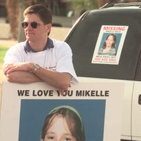 Tip in Mesa 11-year-old's disappearance shows up on dollar bill in Wisconsin
