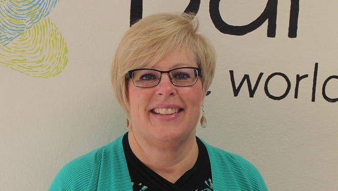 Judi Brown is a director of secondary transition education at The Bancroft School.