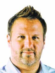 Enquirer political columnist Jason Williams