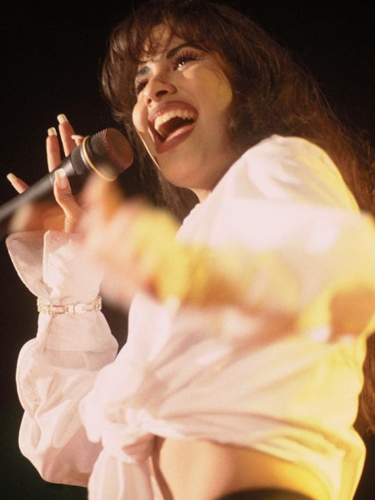 Selena death date in Melbourne