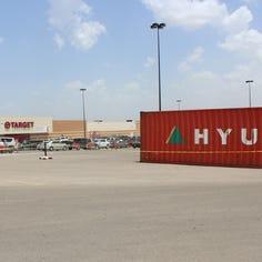 $1.1 million renovations begin at San Angelo Target