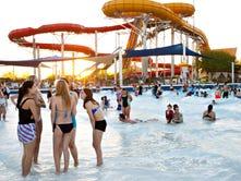 Guía de los mejores parques acuáticos en el área de Phoenix