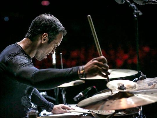 "Antonio Sánchez will perform ""Birdman Live"" at 7:30"
