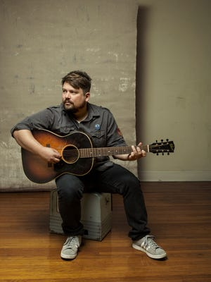 Folk artist Sean Watkins will be in concert at 8 p.m. Friday at the Listening Room in Port Clinton.