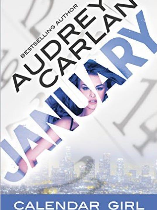 June Calendar Girl Book : Is calendar girl the next fifty shades