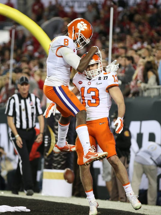 2017-5-15 deon cain hunter renfrow