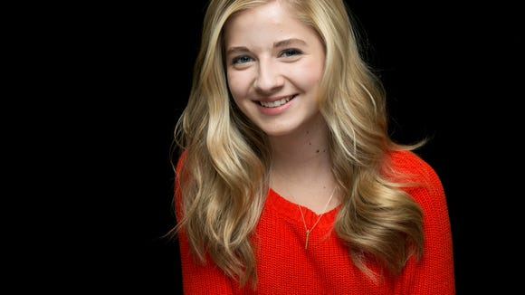 get to know jackie evancho trump s inauguration day singer