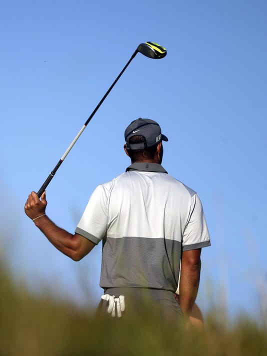 Tiger Woods Surgery Golf