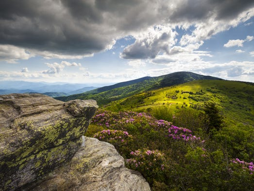 Five Myths About Hiking The Appalachian Trail