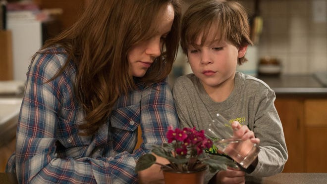 After 5-year-old Jack (Jacob Tremblay) and his mother (Brie Larson) escape from the enclosed surroundings that Jack has known his entire life, the boy makes a thrilling discovery: the outside world.