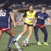 Team Slay, FC Familia pick up wins in women's soccer league