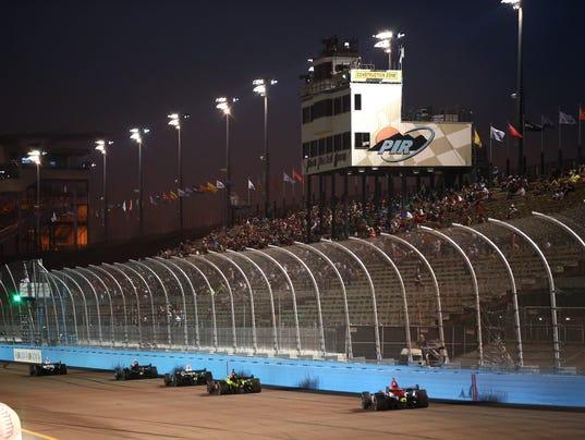 IndyCar: Desert Diamond West Valley Casino Phoenix Grand Prix