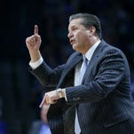 UK and U of L climb, Kansas No. 1 in new poll