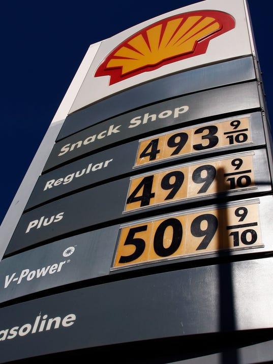 Charlotte Gas Prices | WSOC-TV