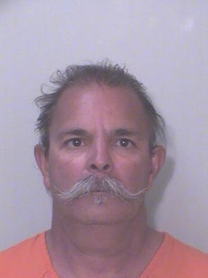 Enrique Reyes, 58, turned himself in to Quartzsite police and told them he murdered a man in Lake Havasu City, investigators said.