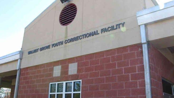 Walnut Grove Correctional Facility