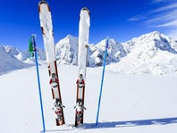 Skiing Discounts All Season!