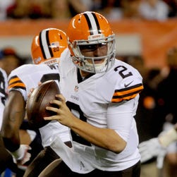 Johnny Cleveland: Manziel and the Browns