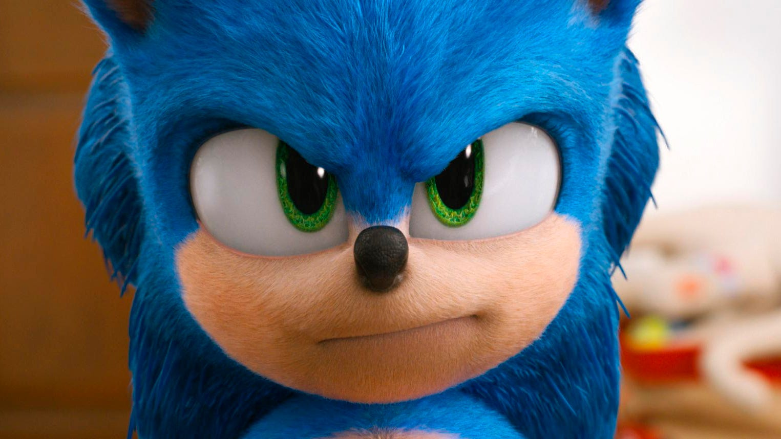 Not So Super Sonic The Hedgehog Runs Out Of Steam Early