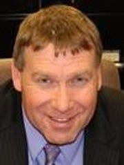 Brad Hohensee