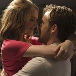 The Oscar race: The case against 'La La Land'