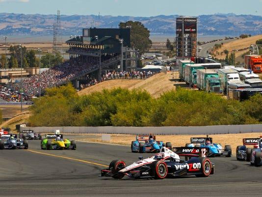 Story Highlights Indycar Season