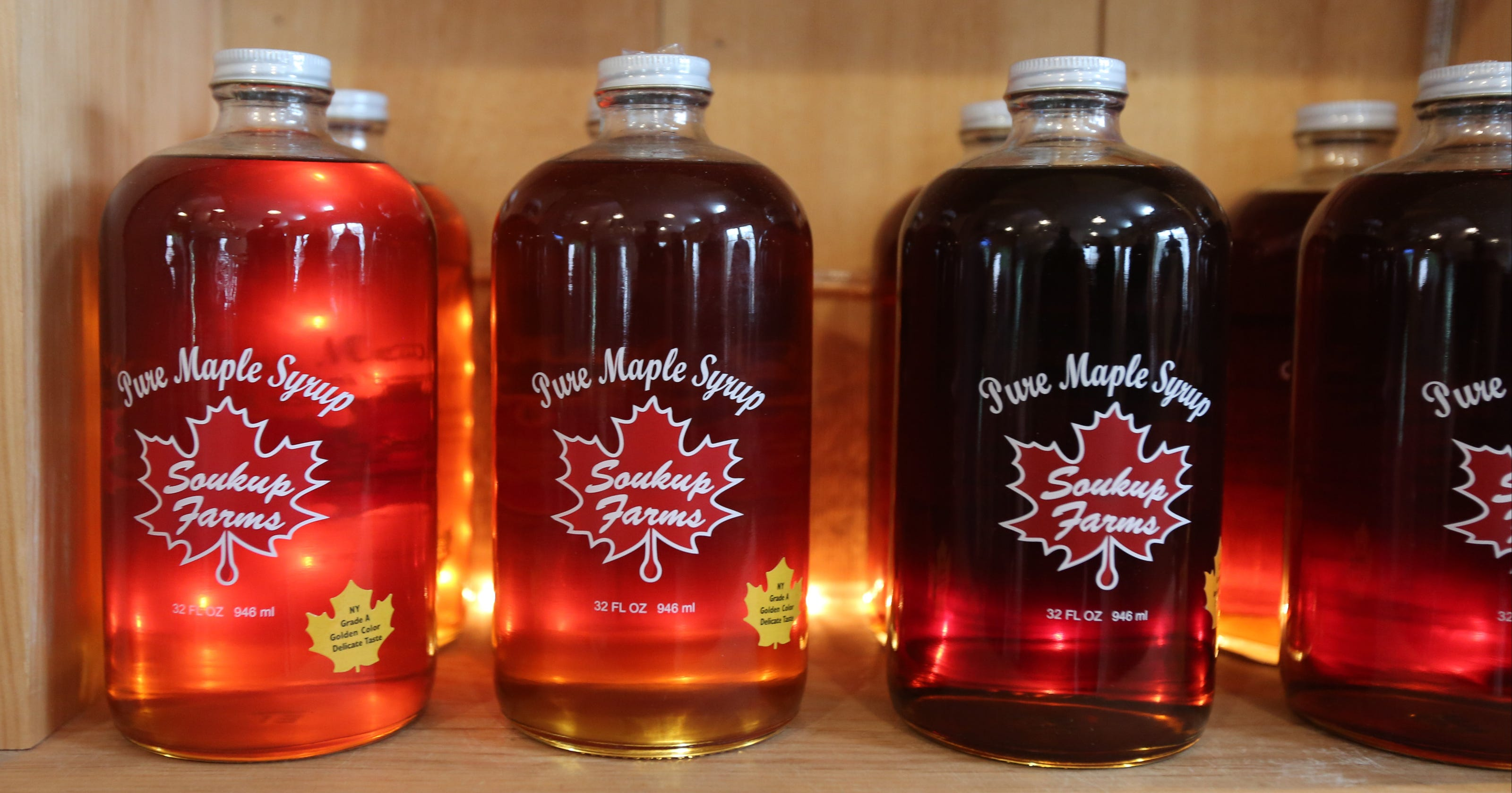 dbd8ef74da9 5 spots serving up maple syrup dishes