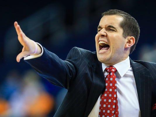 NCAA Womens Basketball: SEC Tournament-Auburn vs Mississippi