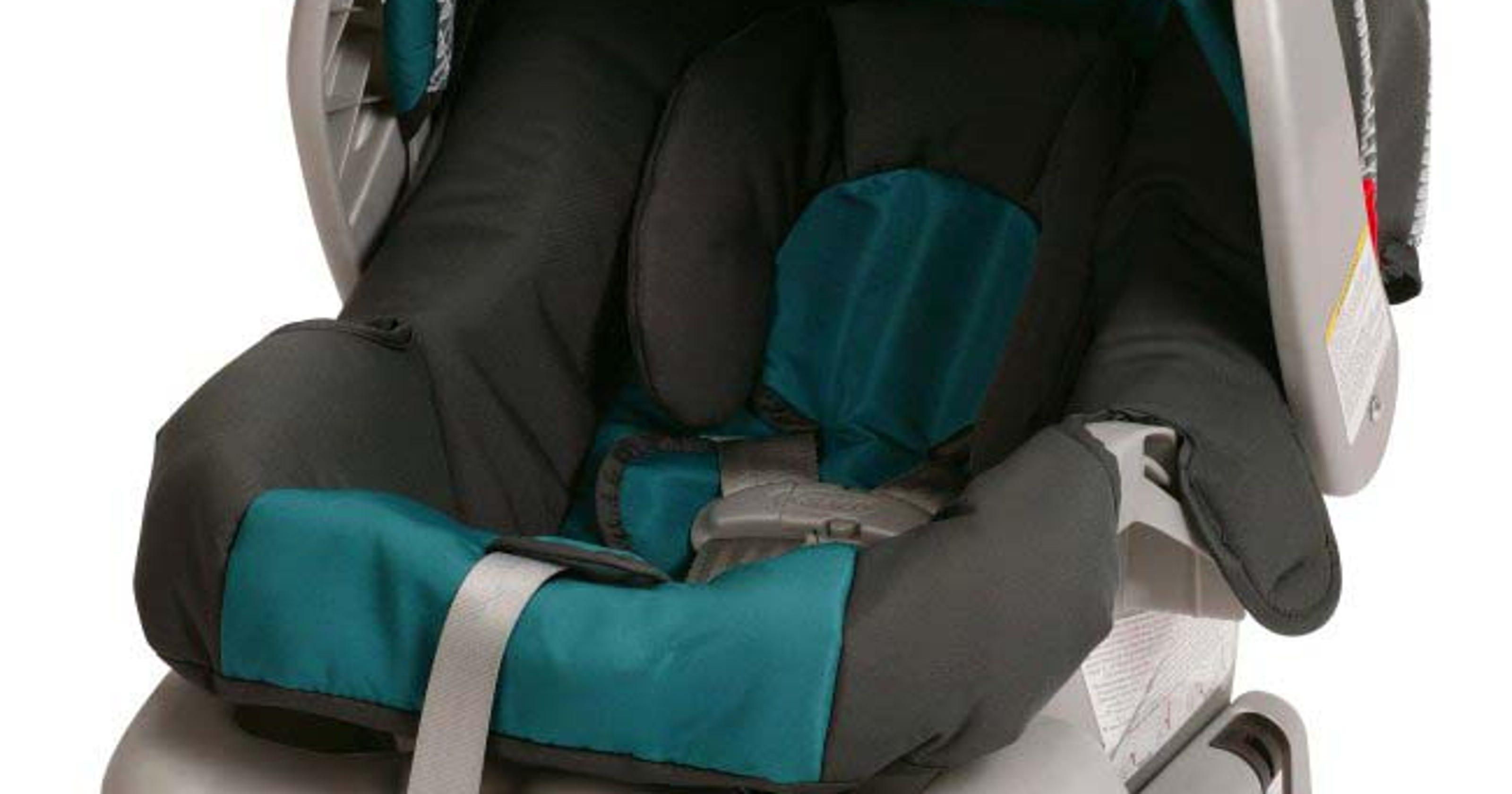 1 9 Million Graco Infant Car Seats Recalled