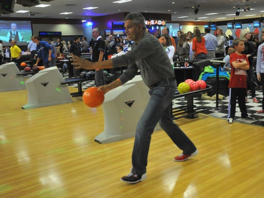 Pinheads Bowling in Fishers offers a number of weekly specials, including group specials for four, six and eight people all day Monday through Thursday.
